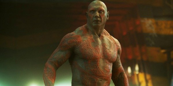 Dave Bautista Has A Great Idea For A Star Wars-Guardians Crossover