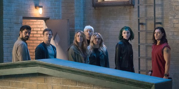 the gifted season 2 cast fox