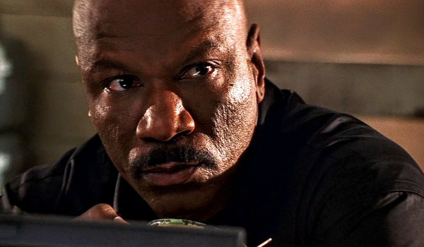 Ving Rhames Luther Stickell mission impossible