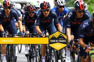 Philippa York's stage 1 analysis of the 2021 Tour de France