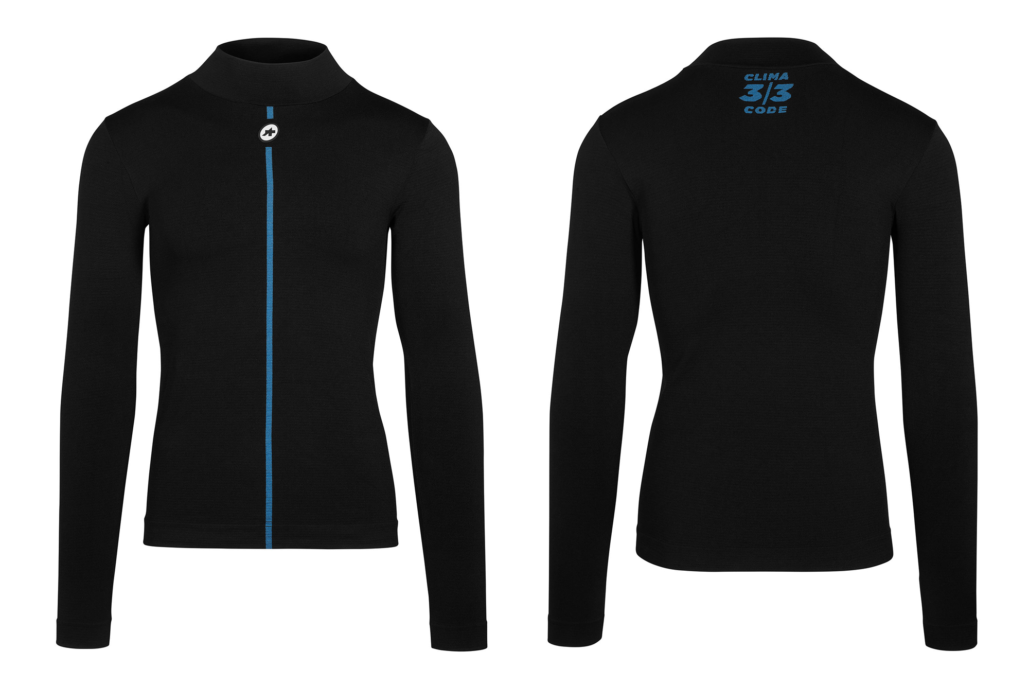 Assos Long Sleeve Winter Base Layer