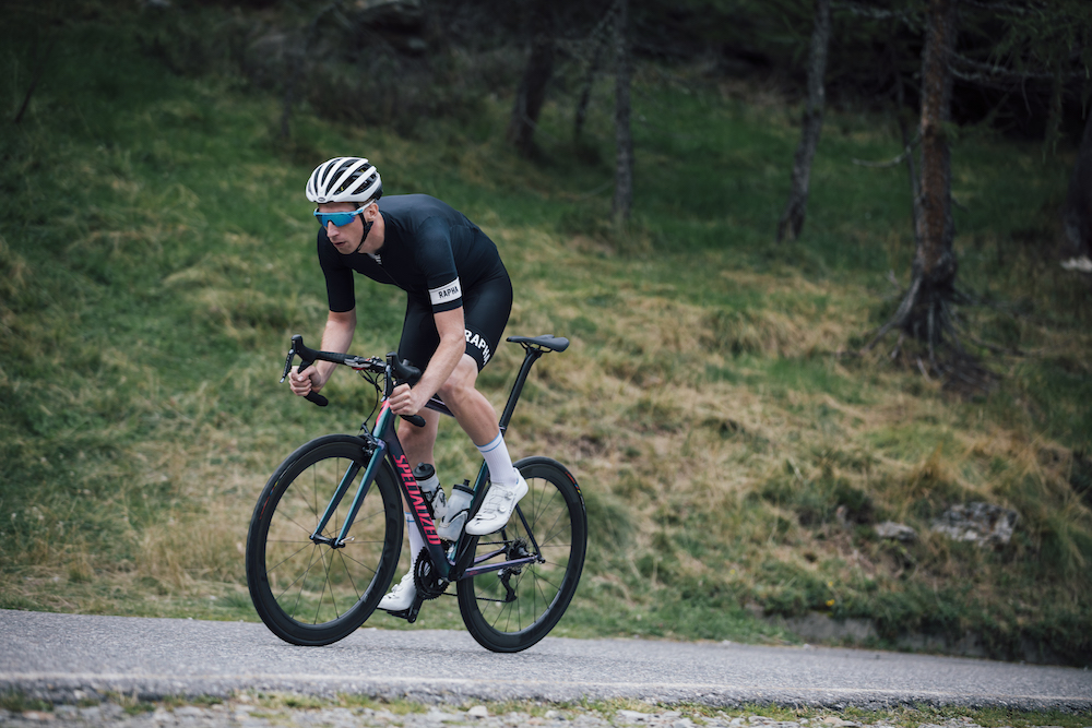 Seven fitness innovations of the decade - Cycling Weekly