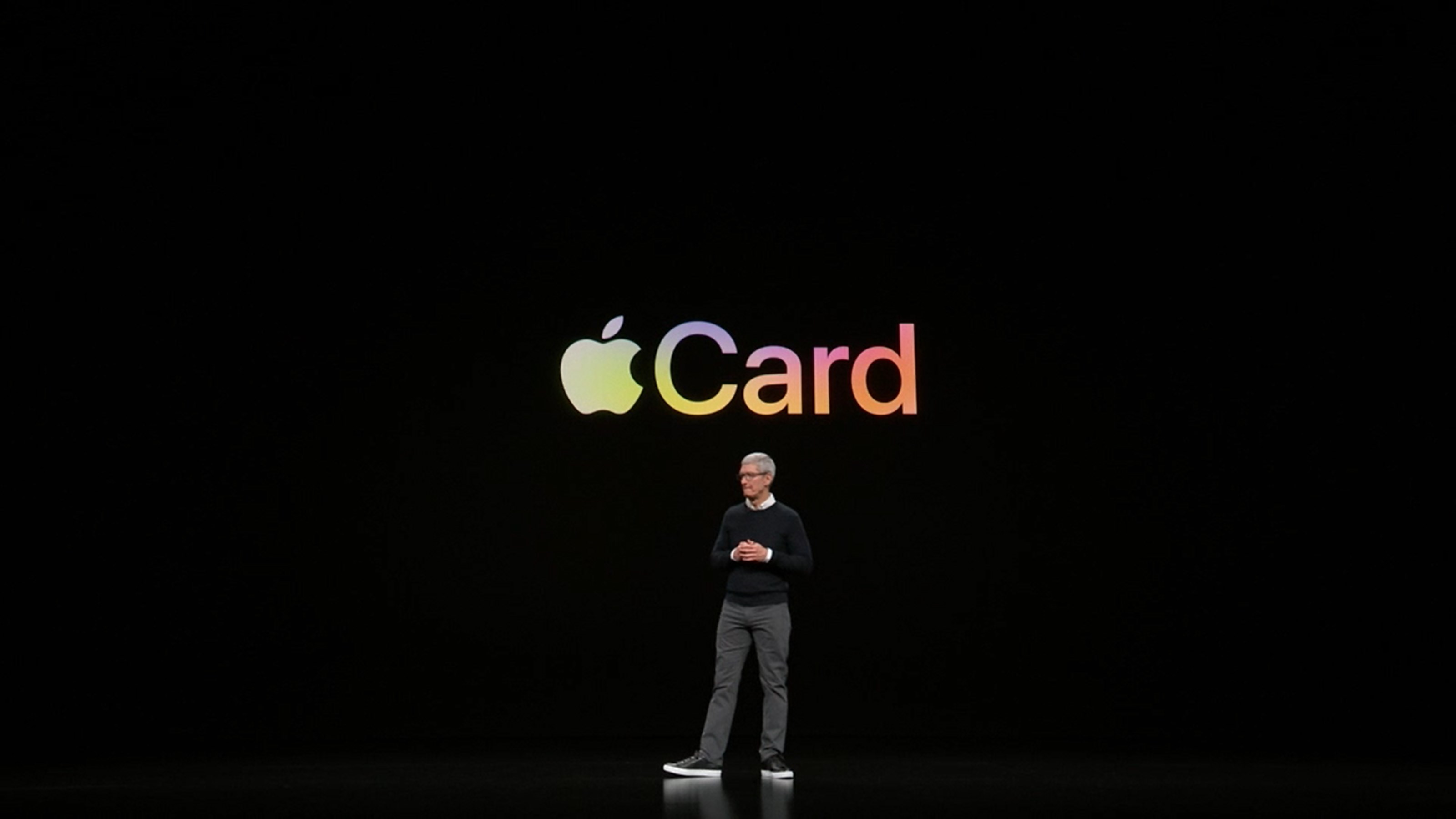Apple Card: release date and all we know about the new iPhone