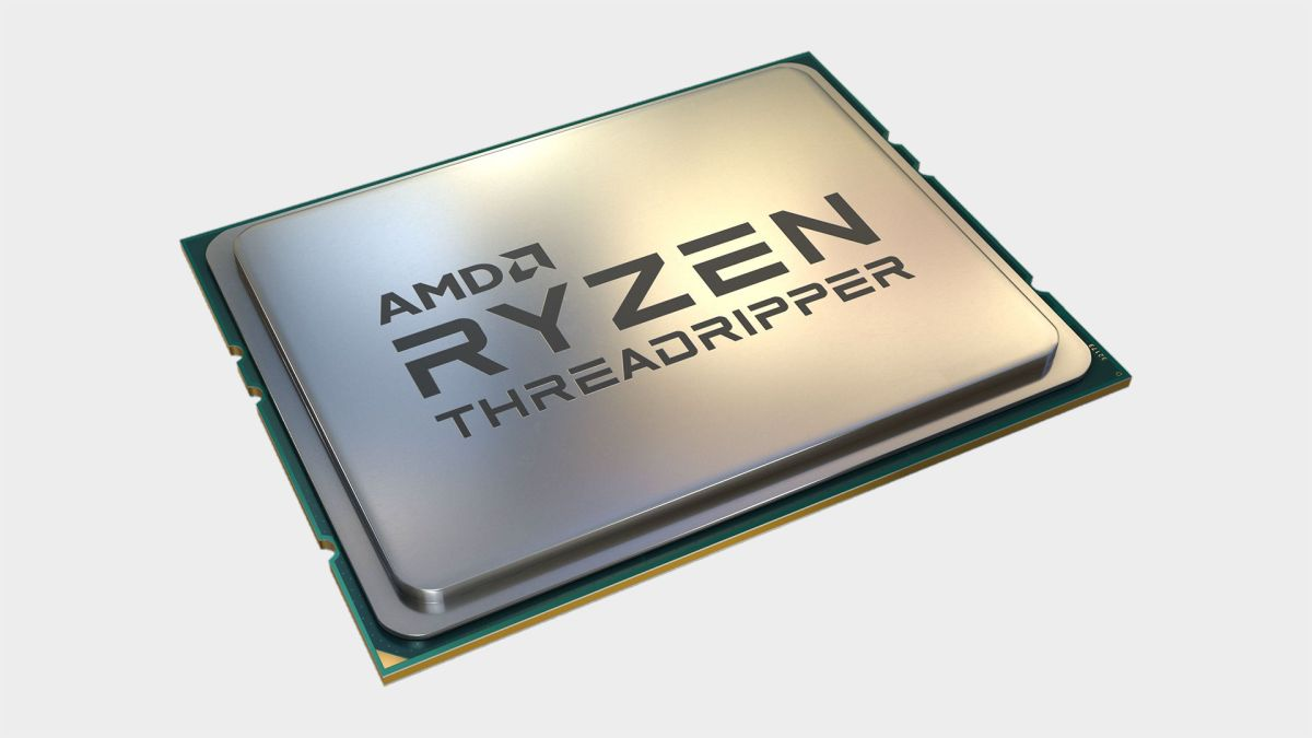 AMD's beastly third gen Ryzen Threadripper 3970X will cost