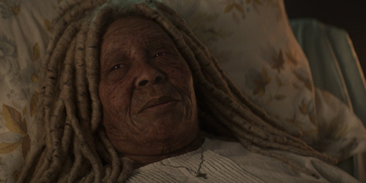 The Stand Mother Abigail Whoopi Goldberg