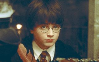 There's a treat in store for Harry Potter fans with a different film showing every night on ITV, beginning with the fourth film in JK Rowling's series, Harry Potter and the Goblet of Fire.