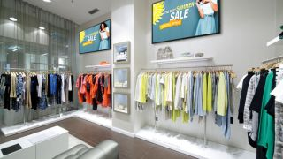 ViewSonic Launches CDM Commercial Display Series