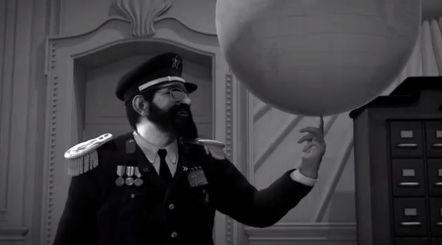Tropico 5: Rule Your Island For 200 Years #28435