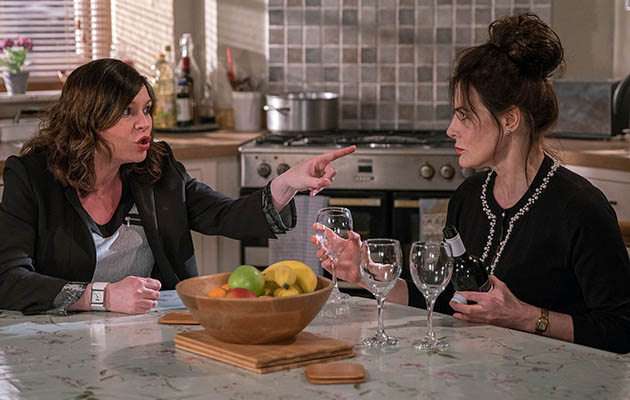 emmerdale, chas dingle, lucy pargeter