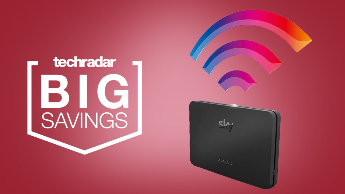 Sky Has Slashed Prices To Launch One Of The Best Broadband And Tv Deals Around Today News Post