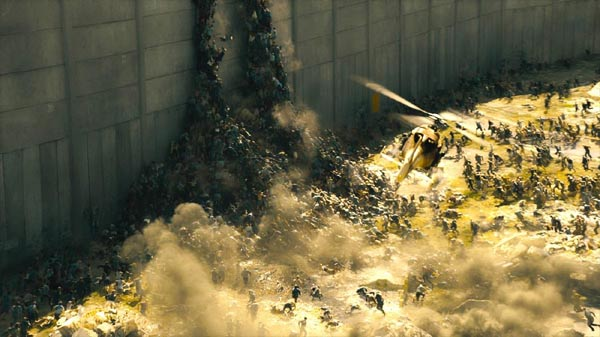 World War Z Hordes