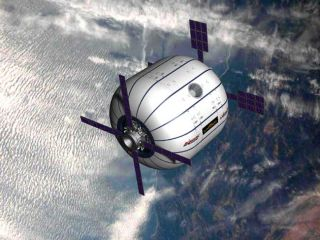 Bigelow Space Modules: Sky High Plans Face Transportation Concerns