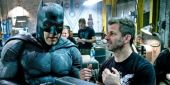 Zack Snyder Responds To All Of The Justice League Support