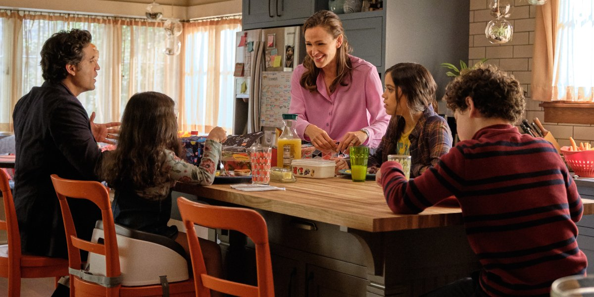Jennifer Garner Totally Took New Movie Yes Day After Having To Say No To Her Kids A Lot During The Pandemic
