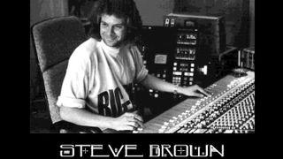 Steve Brown RIP