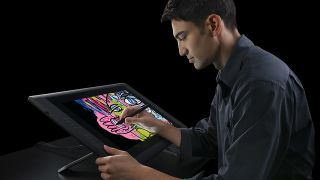 Best drawing tablets: image © Wacom