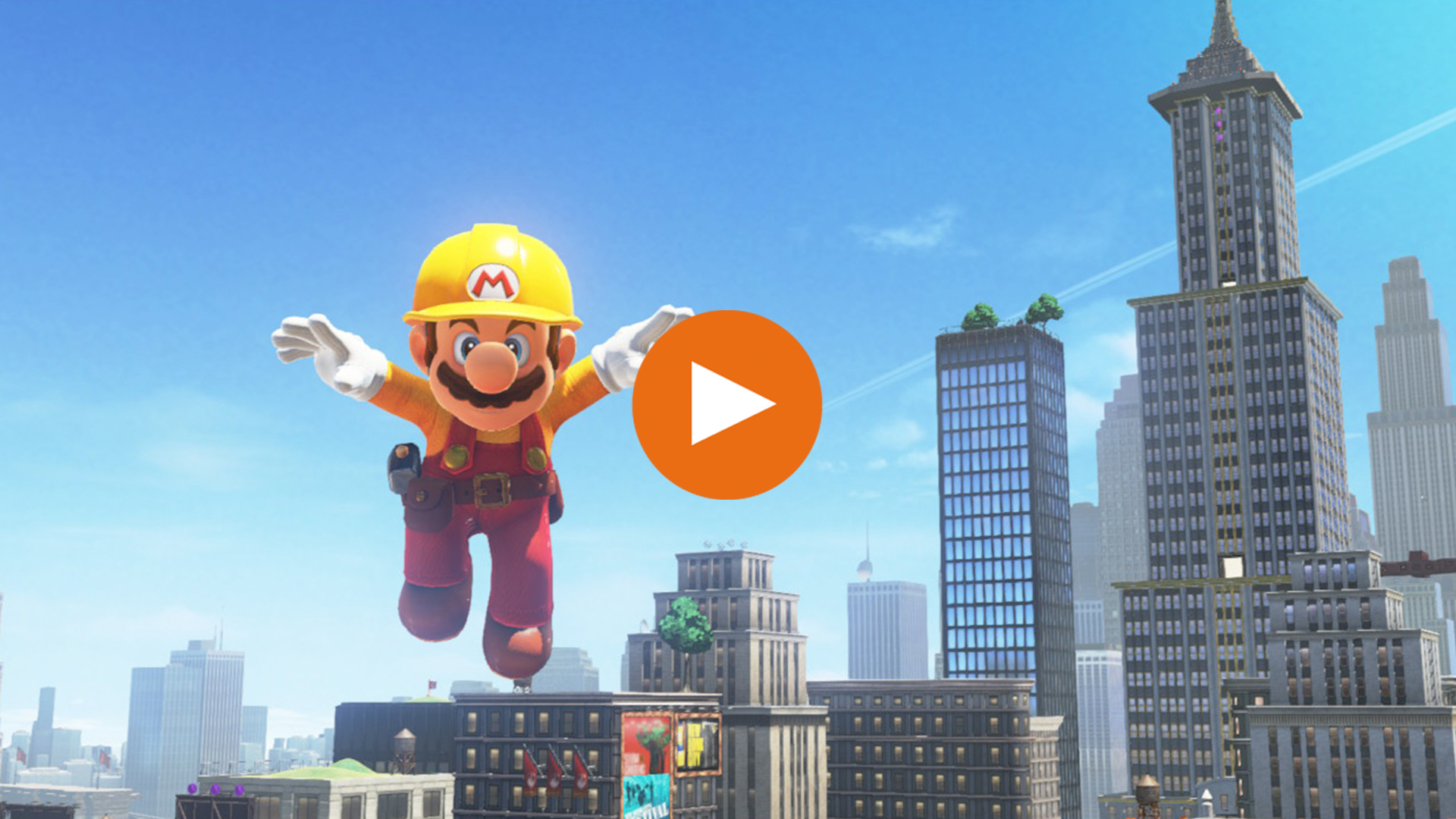 15 Super Mario Odyssey hidden mechanics the game doesn't tell you