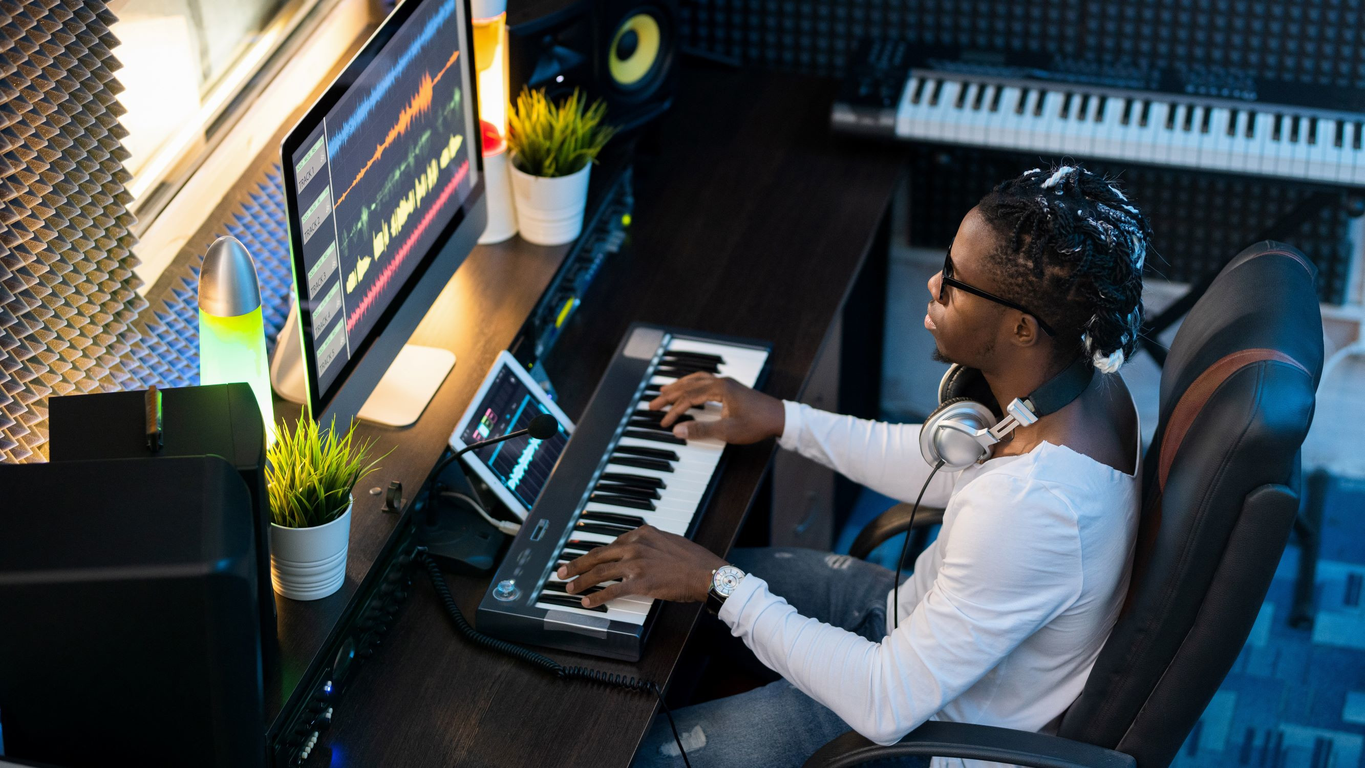 Best free music-making software of 2021 | TechRadar