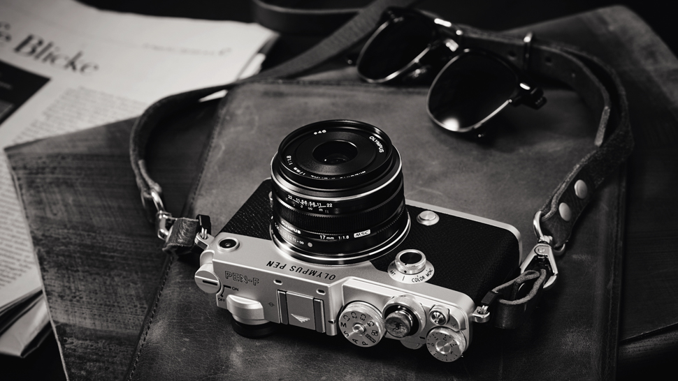 The best Olympus PEN-F deals in February 2019