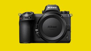 Nikon Z5 to launch later this year for under £750 / $1,000?