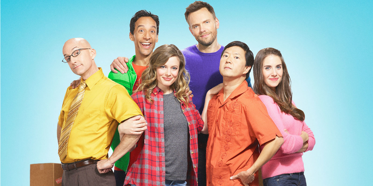 Community: 10 Actors You Forgot Were On The Comedy Series 1