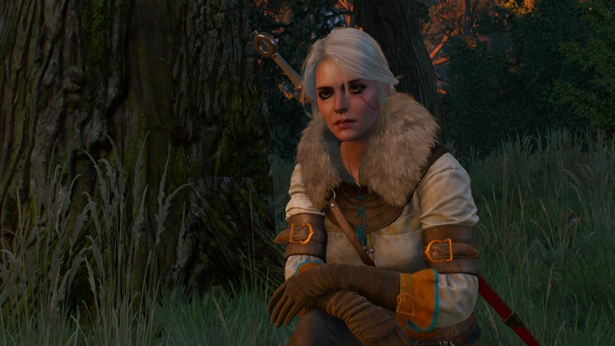 Cyberpunk 2077 players discover a new reference to Ciri in Night City – GamesRadar
