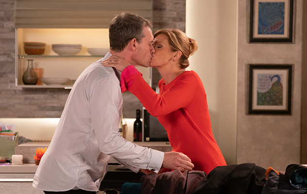 Coronation Street spoilers: Will Leanne Battersby and Nick be caught in the act?