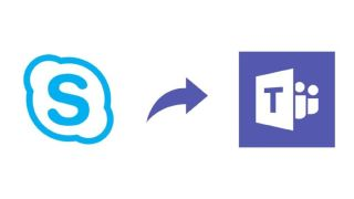Microsoft Teams Upgrade