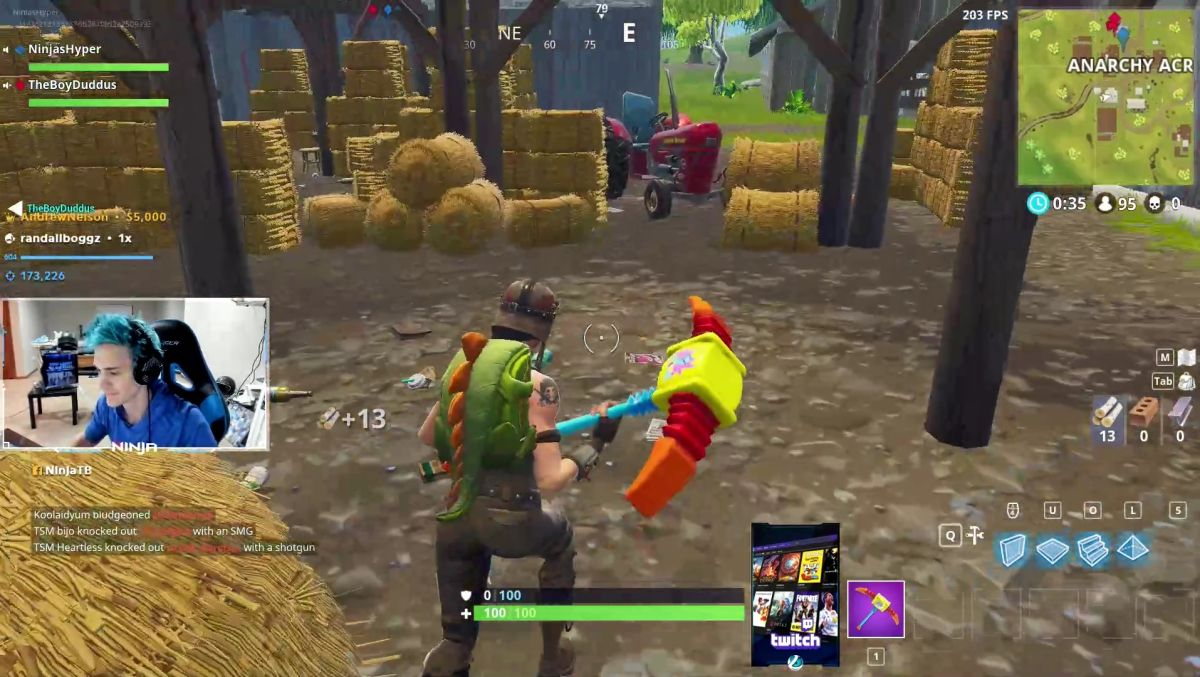 Drake and Ninja just smashed Twitch's viewer record playing