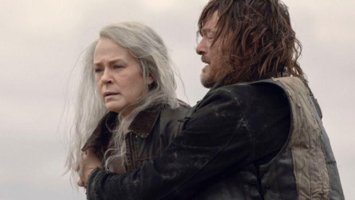 The Walking Dead showrunner teases season 10 plans for Carol and Daryl, including a big revenge plot