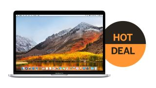 Save £400 on this Macbook Pro – it's reduced to clear in this great laptop deal!