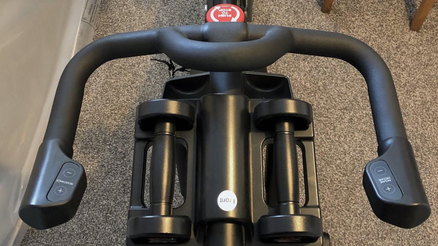 NordicTrack bike