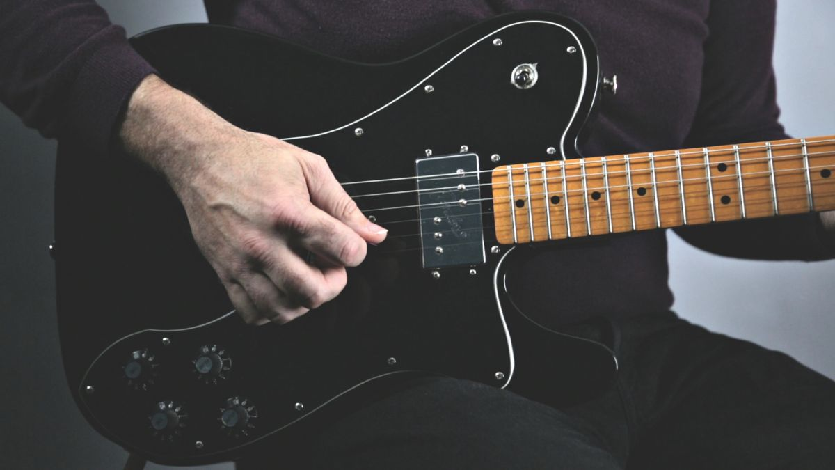 Four Easy Ways to Fire Up Common Chord Shapes