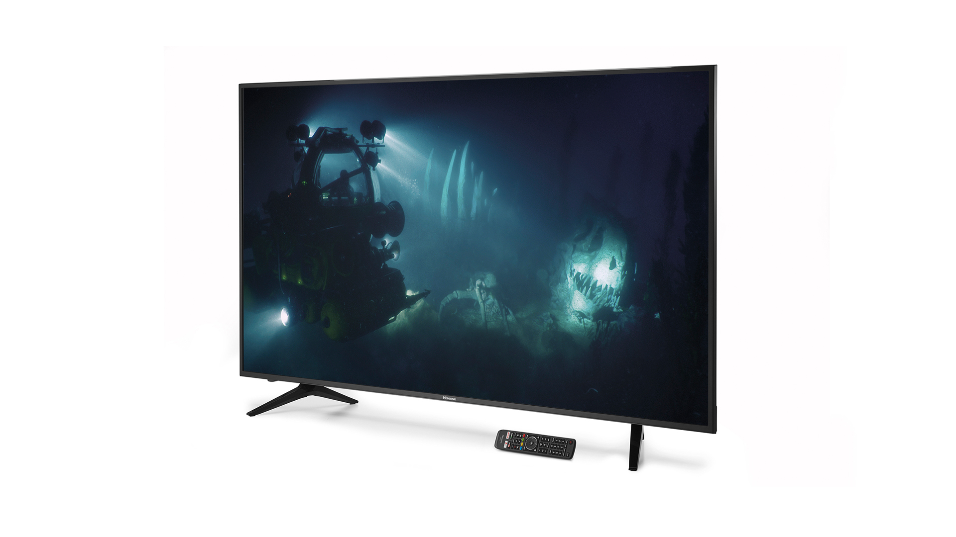 Hisense H65ae6100uk 4k Smart Tv Review What Hi Fi