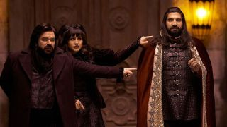 Watch What We Do in the Shadows season 2 online