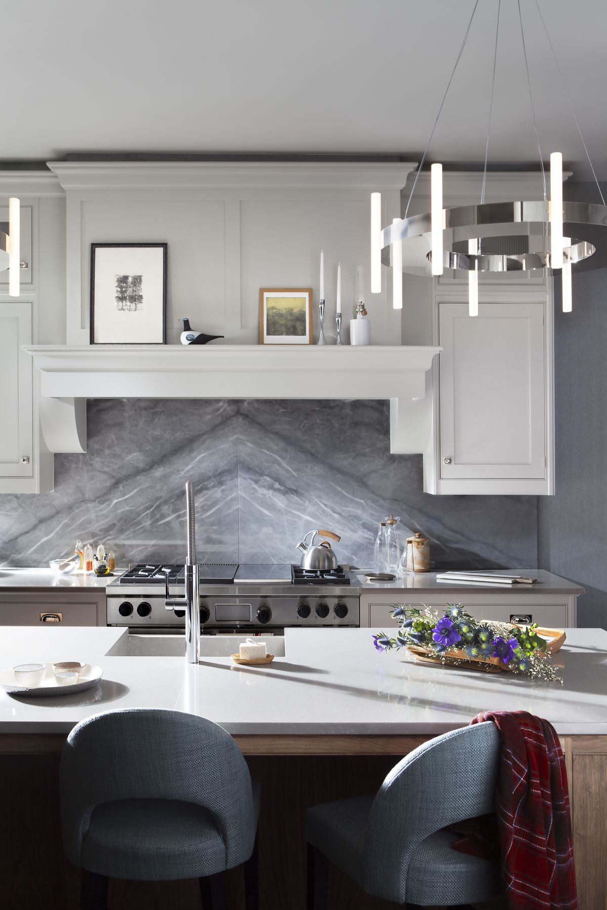 Kitchen Splashback Ideas 20 Looks You Ll Love Real Homes