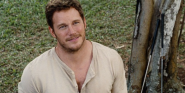 Chris Pratt Is So Pumped About Being Able To Finish Jurassic World: Dominion Mid-Pandemic
