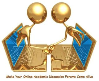 10 Tools To Engage Students In Academic Discussion Forums- Digital Citizenship Series