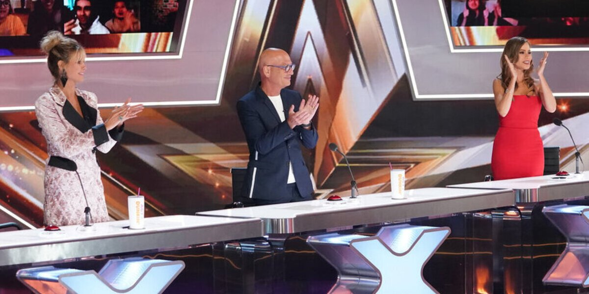 americas got talent results show season 15 nbc heidi klum howie mandel sofia vergara judges