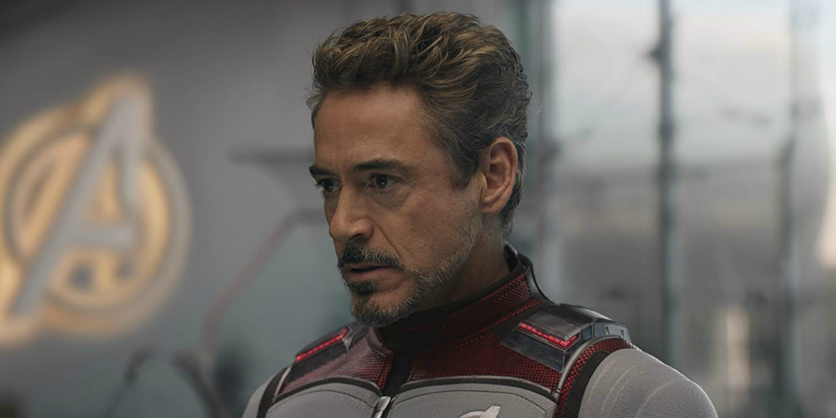 Robert Downey Jr. Is Reportedly Returning As Iron Man For Disney+