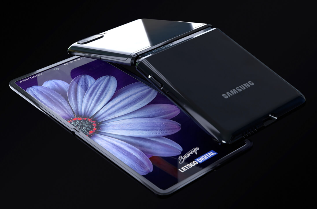 Samsung Galaxy Z Flip specs leaked: Battery, charging speed and display