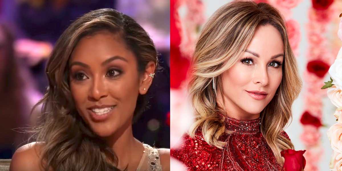 Bachelorette Spoilers: Was The Show More Prepared For The Clare And Tayshia Switch Than We Thought?