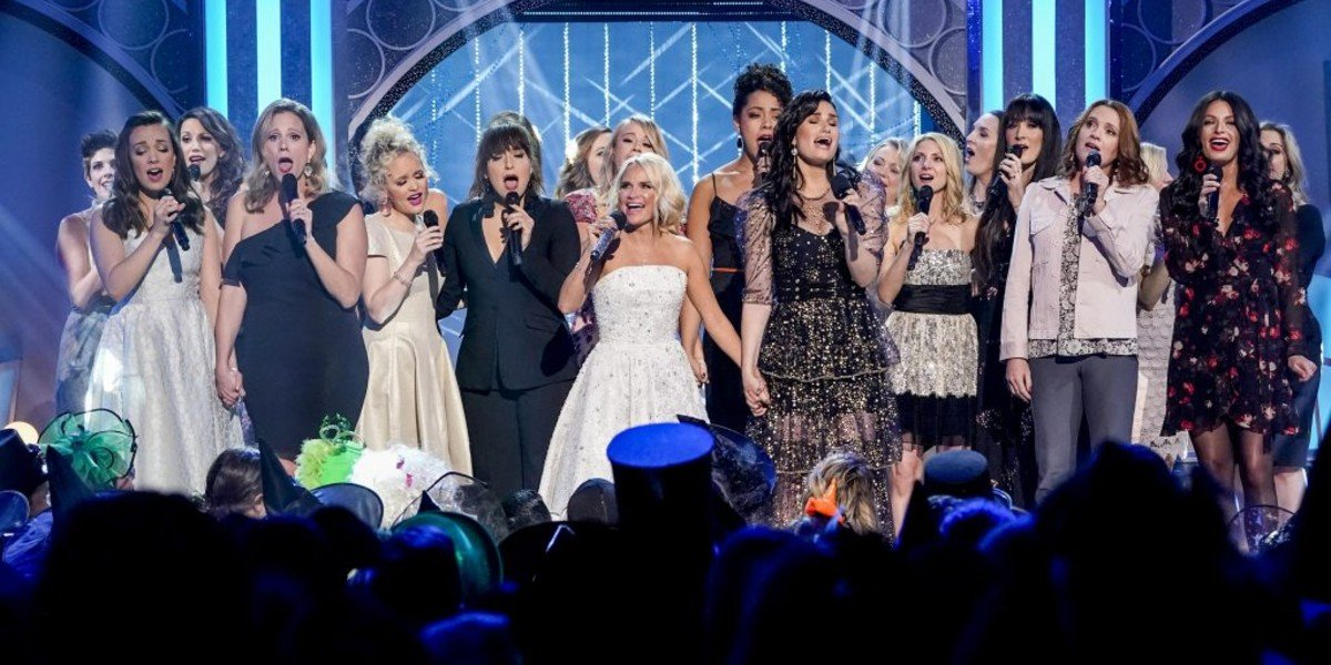 The Cast of Wicked on NBC's A Very Wicked Christmas - Source: NBC