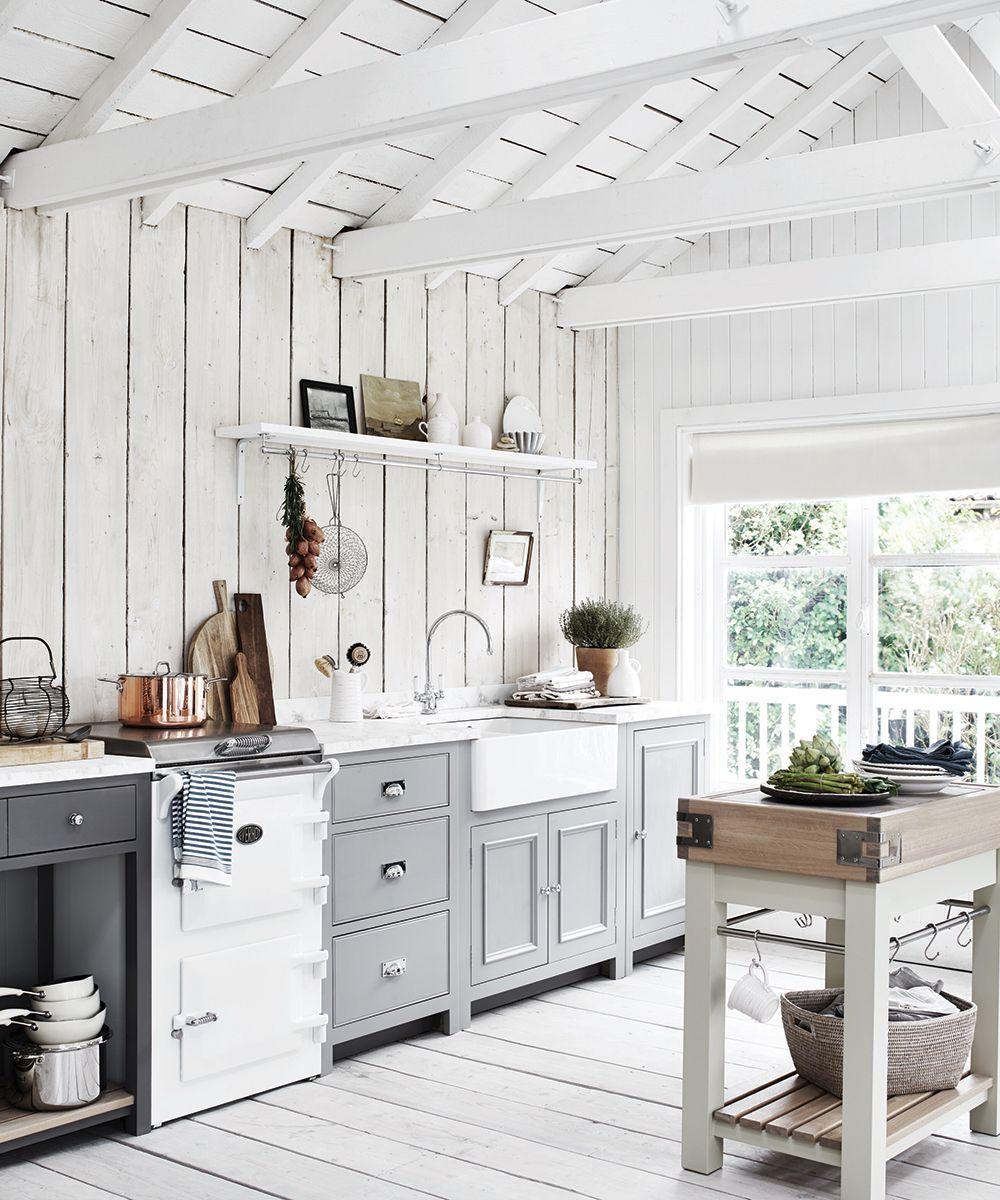 The Most Popular Neptune Kitchens Neptune Kitchen Designs Homes Gardens