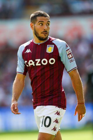 Aston Villa v Brentford – Premier League – Villa Park
