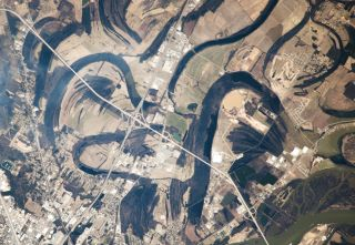 Little Rock Arkansas River
