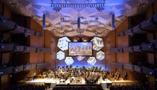 Minnesota Orchestra Hall Modernizes With L-Acoustics