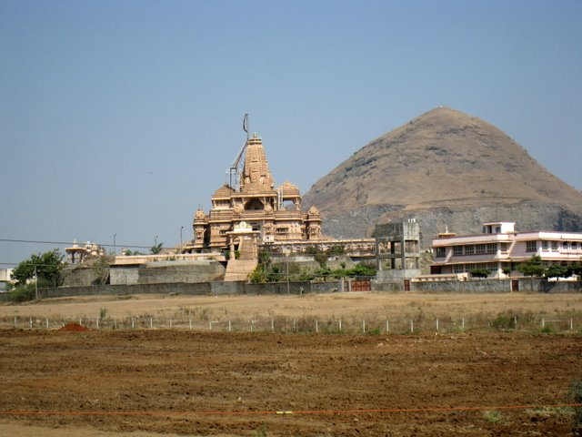 Scenery, Tour de Mumbai 2011
