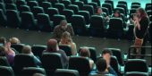 This Incredibly Creative Movie Theater Proposal Will Give You All The Feels