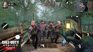 Wondering How To Play Call Of Duty Mobile Zombies We Ve Some Good